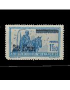 Ventes de Timbres sur les Anciennes Colonies Françaises - Cote d'Ivoire, Madagascar, Gabon...