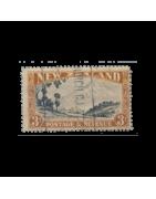 Timbre de Nouvelle Zélande Neuf, Oblitéré, Charnière, Gomme