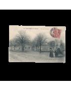 cartes postales anciennes des deux sèvres département 79