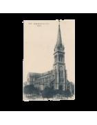 cartes postales des Yvelines departement 78