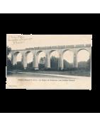 cartes postales d'indre et loire departement 37