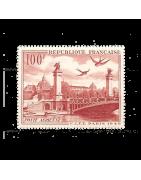 timbres de France Poste Aerienne