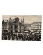 Cartes Postales anciennes à vendre. Département 49 (Maine et Loire)