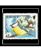Ventes de Timbres Thématiques, Oiseaux, Bateaux, Voitures, Sports, Insectes, Fleurs...